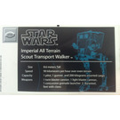 LEGO Sticker Sheet for Set 10174 (56143)