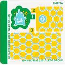 LEGO Sticker Sheet for Set 41234 (30911)