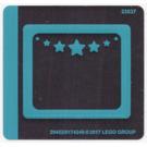 LEGO Sticker Sheet for Set 41302 (29452)