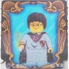 LEGO Sticker Sheet for Set 4702