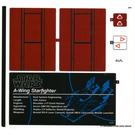 LEGO Sticker Sheet for Set 75275 (67750)