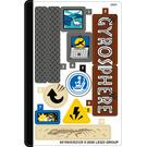 LEGO Sticker Sheet for Set 75941 (68169)