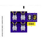 LEGO Sticker Sheet for Set 8115 (62023)