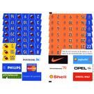 LEGO Sticker Sheet for Set 880002-2 (72831)