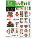 LEGO Sticker Sheet No.1 from 853921