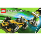 LEGO Sting Striker Set 8228 Instructions