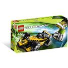 LEGO Sting Striker Set 8228 Packaging