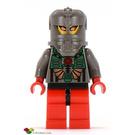 LEGO Stingray 2 Minifigure