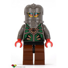 LEGO Stingray 3 Minifigure