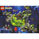 LEGO Stingray Stormer Set 6198