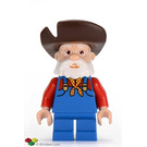 LEGO Stinky Pete Minifigure