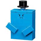 LEGO Stocko Minifigure