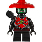 LEGO Stone Army Scout Minifigure