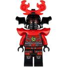 LEGO Stone Army Warrior Minifigure