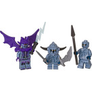 LEGO Stone Monsters Accessory Set 853677