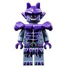 LEGO Stone Stomper Minifigure
