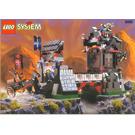 LEGO Stone Tower Bridge Set 6089