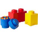 LEGO Storage Brick Multi Pack (5004894)