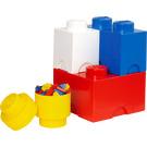 LEGO Storage Brick Multi-Pack (5004895)