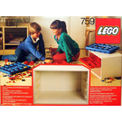 LEGO Storage Cabinet (759)