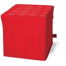 LEGO Storage Stool - Red (Large) (2853832)