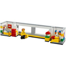 LEGO Store Picture Frame Set 40359