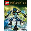 LEGO Storm Beast Set 71314 Instructions