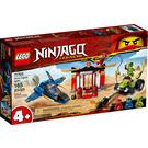LEGO Storm Fighter Battle Set 71703 Packaging