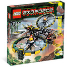 LEGO Storm Lasher Set 8117 Packaging