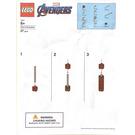 LEGO Stormbreaker Set STORMBREAKER
