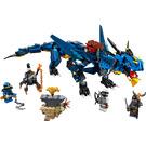LEGO Stormbringer Set 70652