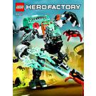 LEGO STORMER Freeze Machine Set 44017 Instructions