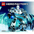 LEGO STORMER XL Set 6230 Instructions