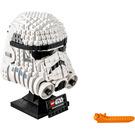 LEGO Stormtrooper Helmet Set 75276