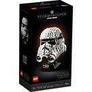 LEGO Stormtrooper Helmet Set 75276 Packaging