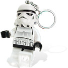 LEGO Stormtrooper LED Light Keychain (5001160)