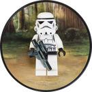 LEGO Stormtrooper Magnet (850642)