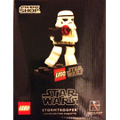 LEGO Stormtrooper Maquette (Gentle Giant) (GGSW003)