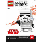 LEGO Stormtrooper Set 41620 Instructions