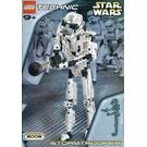 LEGO Stormtrooper Set 8008