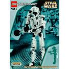 LEGO Stormtrooper Set 8008 Instructions