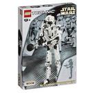 LEGO Stormtrooper Set 8008 Packaging