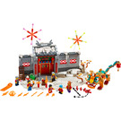 LEGO Story of Nian Set 80106