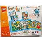 LEGO Storybuilder - Crazy Castle Set 4342