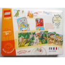 LEGO Storybuilder - Meet the Dinosaurs Set 4344