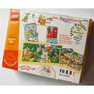 LEGO Storybuilder - Meet the Dinosaurs Set 4344 Packaging