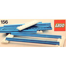 LEGO Straight Track Set 156-2