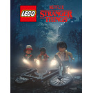 LEGO Stranger Things Poster (5005956)
