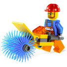 LEGO Street Cleaner Set 5620