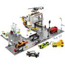 LEGO Street Extreme Set 8186